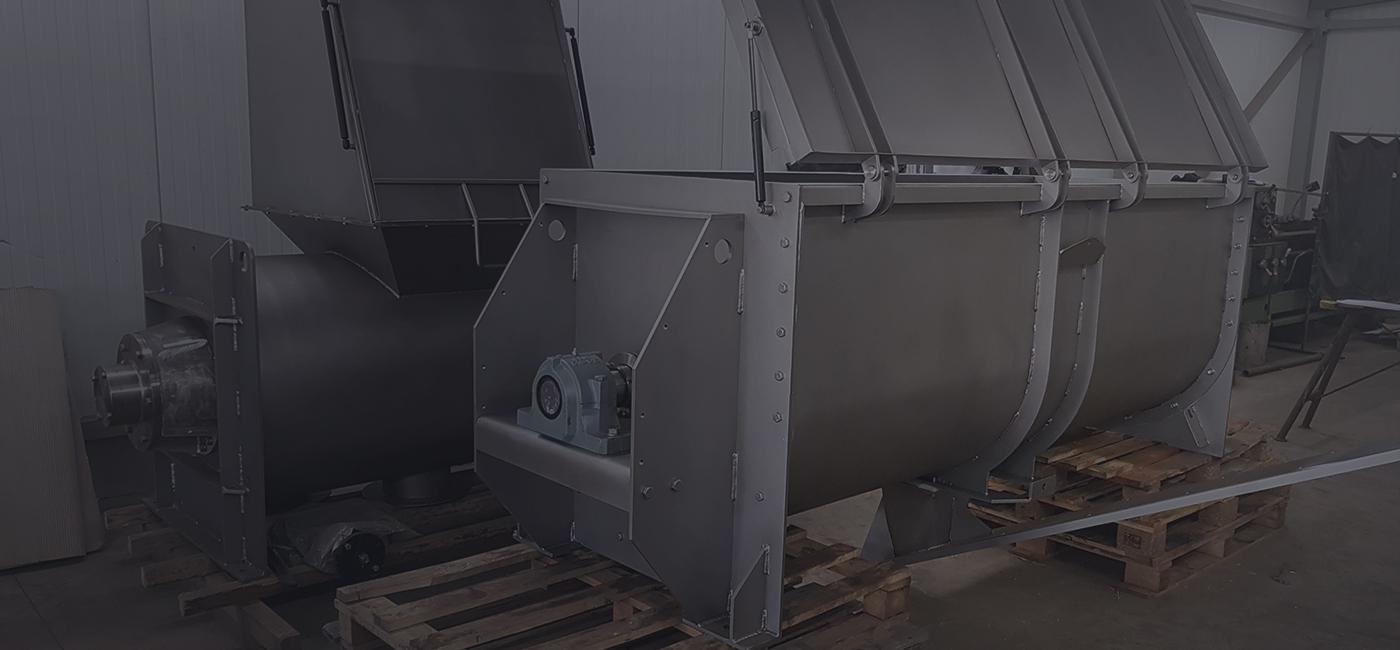 producent maszyn dla przemysłu